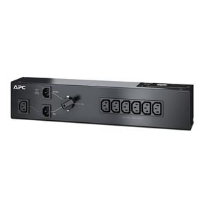APC SERVICE BYPASS PDU, 230V 10AMP W/ (6) IEC C13