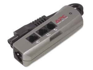 APC SURGEARREST NOTEBOOKPRO C6 W/TEL/NET 100-240V (3 Pin)