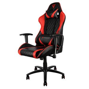 ThunderX3 TGC15 Series Gaming Chair - Black/Red