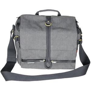 Promate 'xPlore-L' Contemporary DSLR Camera Bag /adjustable storage/water resistant cover - Large