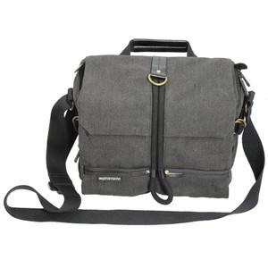 Promate 'xPlore-M' Contemporary DSLR Camera Bag/adjustable storage/water resistant cover- Medium