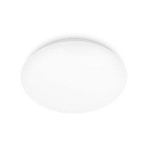 Energetic Pearl Oyster Dimmable Ceiling Light 26W (2100Lm) 4000K Natural White - 430mm Diameter