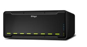 Drobo B810i 8-bay SAN Storage Array for Business w/iSCSI