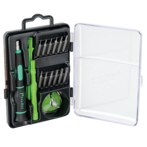 Pro'sKit 17 in 1 Tool Kit for Apple Products