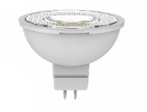 Jadens LED Spotlight MR16-GU5.3 6W (400 lm) Cool White