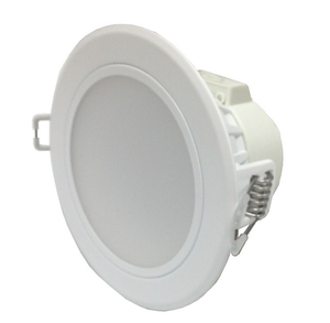 Jadens LED Down Light 240V 12W (1000 lm) Warm White Dimmable