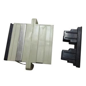 LinkBasic Fibre Optic Adaptor SC Multimode Duplex Coupler (Pack of 5)