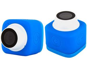 Multifunction Wifi Selfie Camera 720P - Blue