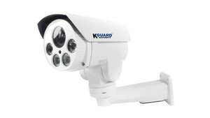 KGUARD TA814APK 1080P Outdoor Bullet Camera