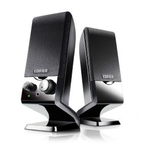 Edifier 'M1250' - 2.0 USB Multimedia Speakers