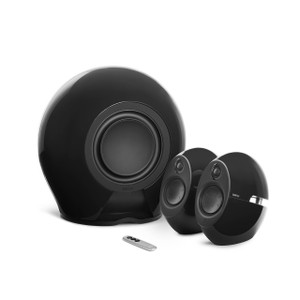 Edifier 'Luna E' e235 2.1 Home Entertainment System - Black, Bluetooth aptX
