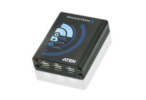 Aten PHANTOM-S (Gamepad Emulator for PS4 / PS3 / Xbox 360 / Xbox One)