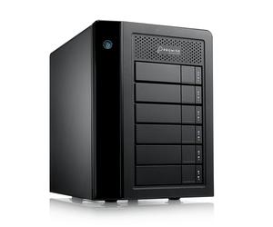 Promise Pegasus3 R6 24TB (6 x 4TB SATA) RAID System (AUS)
