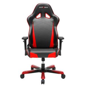 DXRacer TS29 Tank Series Gaming Chair – Black & Red