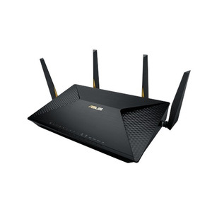 ASUS BRT-AC828AC2600 Dual-WAN VPN Wi-Fi Business Router With M2 SATA Slot