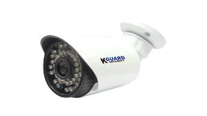 KGUARD VW128HPK 1000TVL Bullet Camera with 40 degrees viewing angle, IR 35M