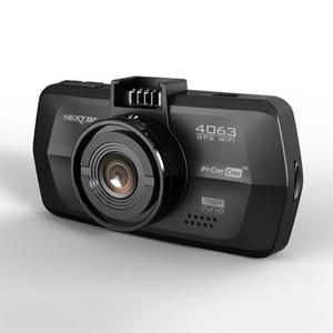 """Nextbase in-CAR CAM 4063 Wifi Car Dash Dashboard Video Camera 2.7"""" 1080P DVR"""
