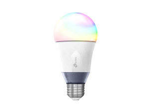 TP-Link LB130 Smart Wi-Fi LED Bulb With Colour Changing Hue A19 E27