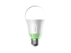 TP-Link LB110 Smart Wi-Fi LED Bulb With Dimmable Light A19 E27 800 Lumens