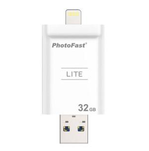 Photofast LITE Lightning/USB 2.0 - 32GB