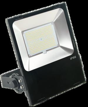 Energetic MarVelite Plus Weatherproof LED Floodlight IP65 IK06 75W 135Lm/W 10000Lm Black 5000K