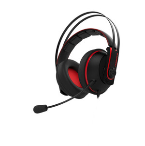 ASUS CERBERUS V2 Headset Red