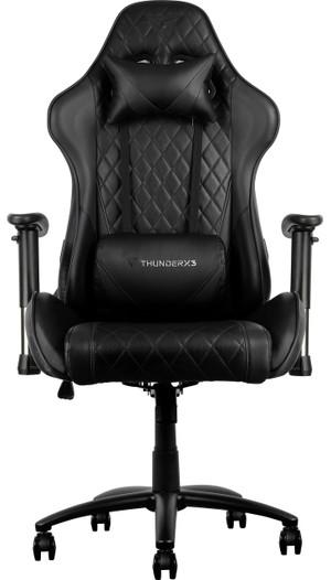 ThunderX3 TGC15 Series Gaming Chair - Black