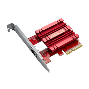 ASUS XG-C100C 10G PCI-E Network Adapter