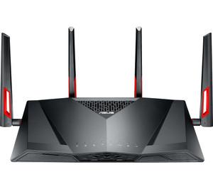 ASUS DSL-AC3100 Dual Band ADSL/VDSL Gigabit Wi-Fi Modem Router (GFast/NBN Ready)