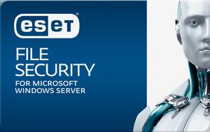 ESET Windows File Security 1Y Key Only