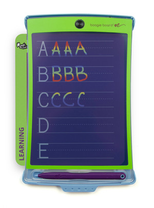 Boogie Board Magic Sketch Drawing Kit LCD eWriter