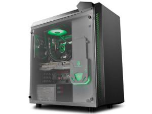 Deepcool Baronkase Case Liquid Cooling System - Black