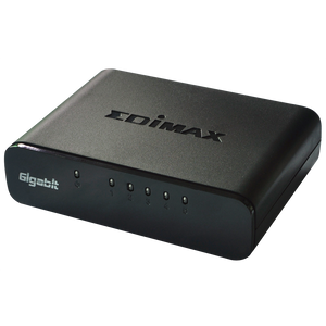 Edimax ES-5500G V3 5-Port Gigabit Switch