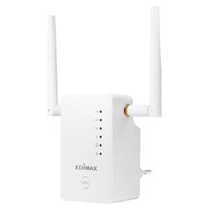 Edimax Smart AC1200 Dual-Band Wi-Fi Extender/Access Point/Wi-Fi Bridge