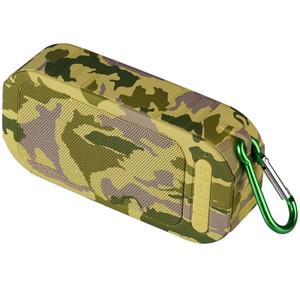 Smartoo i33 Camouflage Portable Bluetooth Speaker