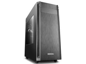 Deepcool D-Shield V2 ATX PC Case, Houses VGA Card Up To 370mm