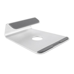 Brateck Deluxe Aluminium Desktop Stand for most 11''-15'' Laptops