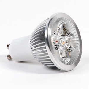 OMNIZONIC LED Spotlight MR16-GU5.3 4W (250 lm) Natural White