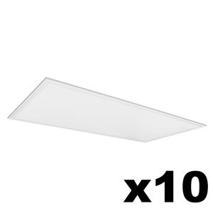 OMNIZONIC LED 10 Pack - Panel 60W 4000K 2700Lm at 1200 x 600mm