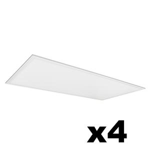 OMNIZONIC LED 4 Pack - Panel 60W 4000K 2700Lm at 1200 x 600mm