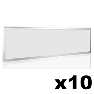 OMNIZONIC LED 10 Pack - Panel 30W 4000K 2700Lm at 600 x 300mm