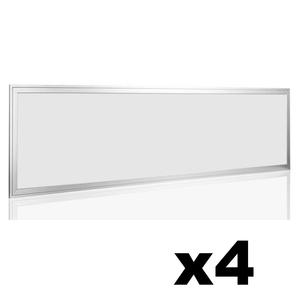 OMNIZONIC LED 4 Pack - Panel 30W 4000K 2700Lm at 600 x 300mm
