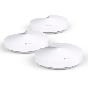TP-Link Deco M5 (3-Pack) Whole-Home Mesh Wi-Fi