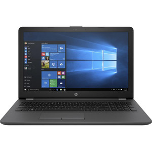 "HP 250 G6 Notebook 2FG08PA, Cel-N3060/4GB/500GB/DVDRW/15.6"" HD, Win10H64, WTY 1/1/0"