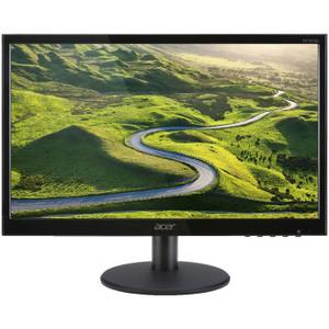 "Acer 18.5"" LED EB192Q TN Monitor, HD 1366x768 16:9, 5ms GTG, VGA Only, Tilt, 3YR WTY"