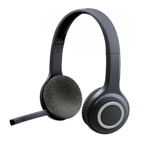 Logitech Wireless USB Headset H600