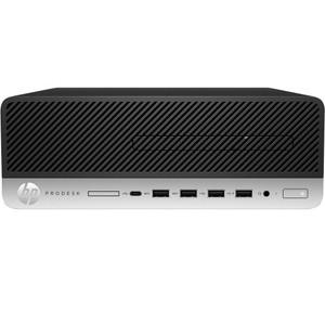 HP ProDesk 600 G3 SFF Desktop 1MF40PA, i5-7500/8GB/256GB SSD/DVD/HD630/Win10P64, WTY 3/3/3