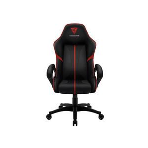 Aerocool ThunderX3 BC1 Gaming Chair (Black/Red)