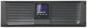 Cirrus 3000VA Rack True Online UPS