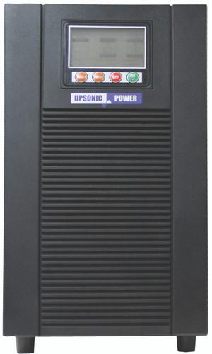 Cirrus 3000VA True Online Pedestal UPS - Virtualisation ready